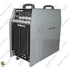 Аргонно-дуговой сварочный аппарат WMaster TIG-315 AC/DC