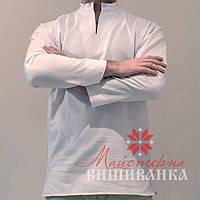 """Рубашка мужская под вышивку """"Козак"""" СЧ-01"""