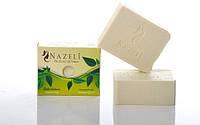 Натуральное оливковое лавровое мыло 125 г