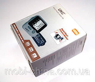 Автоматический электронный тонометр UKC BL-8034, BLPM-13
