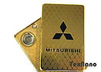 """Электроимпульсная зажигалка USB """"MITSUBISHI"""""""