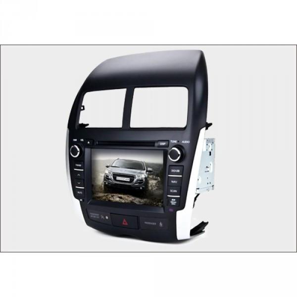 Phantom DVM-4008G i6 Peugeot 4008 2012 -