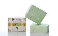 Натуральное оливковое мыло 125 г