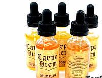 Жидкость для электронных сигарет Carpe Diem 30ml. Ассорти
