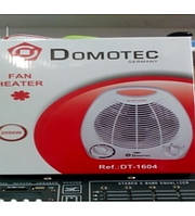 Тепловентилятор Domotec DT-1604