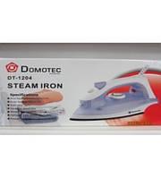 Утюг электрический проводной Domotec DT-1204