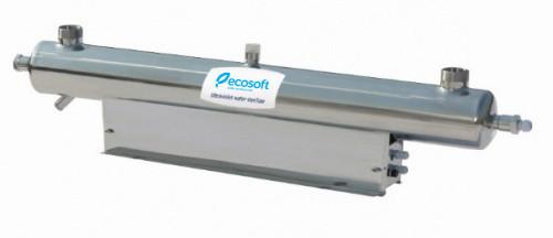Ультрафіолетовий обеззаражувачі води Ecosoft ET-24