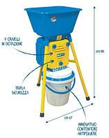 Novital Golia 4V измельчитель - дробилка для зерна для тонкого и грубого помола муки