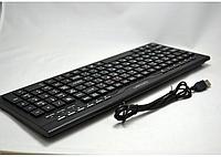 Клавиатура проводная 519