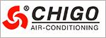 Компрессорно-конденсаторные блоки CHIGO (Китай)