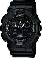 Мужские часы CASIO G SHOCK GA-100-1A1ER, фото 1