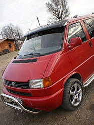 Козырек Volkswagen Т4 (90-03) / акрил.на креплении
