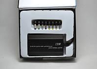 Универсальная зарядка для ноутбуков + Прикуриватель DC 12-24V 120W