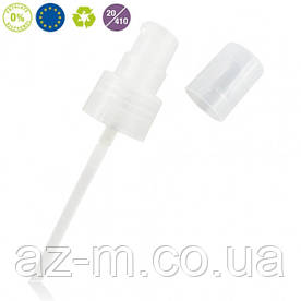 Дозатор 24/410 + крышка (нейтральные крема, гели, масла)