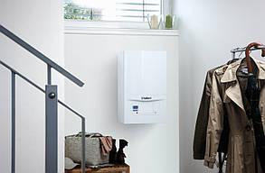 Газовый котел Vaillant ecoTEC pro VUW INT 236/5-3 конденсационный настенный следующее поколение, фото 3