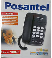 Стационарный телефон Posantel T-9026