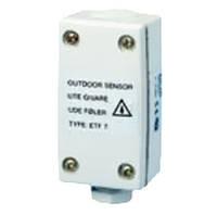 Датчик температуры воздуха  систем антиобледенения крыш, ETF-744/99-OJ Electronics (Дания), гарантия 3 года.