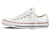 Женские кеды Converse All Star Low White