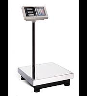 Электронные весы на 350 кг Domatec