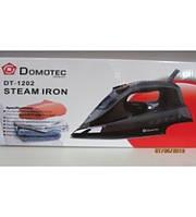 Утюг электрический проводной Domotec DT-1202