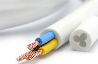Провод гибкий ПВС 3х0,75 медь, фото 2