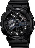 Мужские часы CASIO G SHOCK GA-110-1BER, фото 1