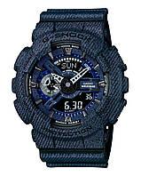 Мужские часы CASIO G SHOCK GA-110DC-1AER, фото 1