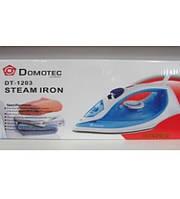 Утюг электрический проводной Domotec DT-1203