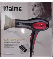 Фен для волос KLAIME KLM-5001