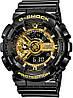 Мужские часы CASIO G SHOCK GA-110GB-1AER оригинальные