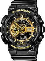 Мужские часы CASIO G SHOCK GA-110GB-1AER оригинальные, фото 1