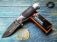 Нож складной Boker F83 Полуавтомат