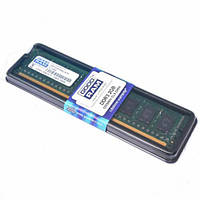 Модуль GOODRAM DDR3 2GB 1333 MHz (GR1333D364L9/2G)