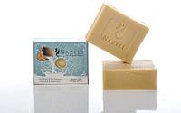 Натуральное оливковое мыло с добавлением розмарина и чесночного масла125 г