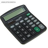 Калькулятор КК-837В