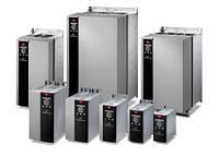 Ремонт преобразователей частоты ф. Danfoss VLT HVAC Basic Drive FC101