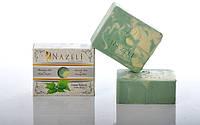 Натуральное оливковое мыло с экстрактом крапивы 125 г