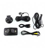 Автомобильный видеорегистратор DVR H-6000