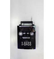 Аккумуляторная колонка-чемодан KN-631 MIC