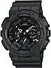 Мужские часы CASIO G SHOCK GA-120BB-1AER
