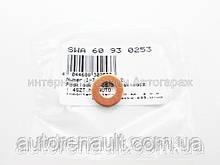 Шайба под дизельные форсунки на Рено Доккер 1.5dCi (толщ. 3.0mm) SWAG (Германия) 60930253