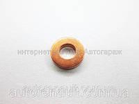 Шайба под дизельные форсунки на Рено Логан 1.5dCi (толщ. 3.0mm) 2004-2012 FEBI BILSTEIN (Германия) 30253