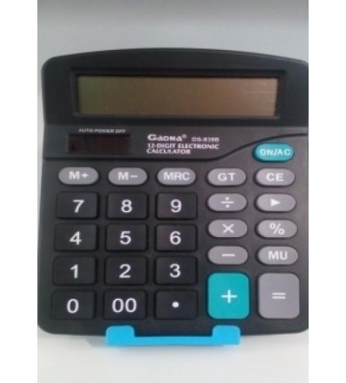 Калькулятор DS-838B