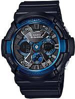 Мужские часы CASIO G SHOCK GA-200CB-1AER