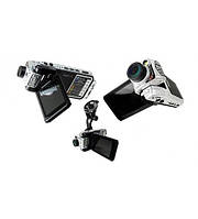 Автомобильный видеорегистратор F900 FULL HD