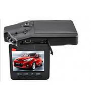 Автомобильный видеорегистратор H198 FullHD