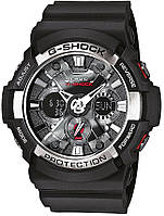 Мужские часы CASIO G SHOCK GA-200-1AER