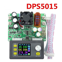 Программируемый преобразователь DPS 5015 или Как собрать лабораторный блок питания своими руками