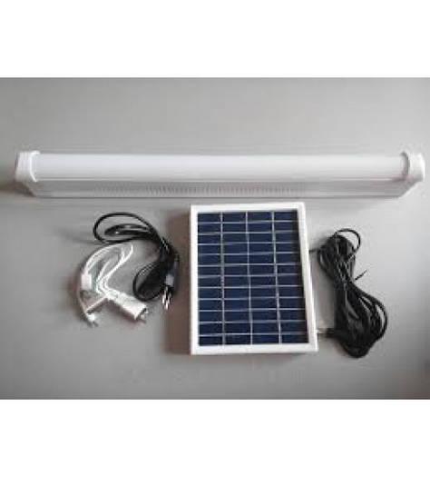 Мощная лампа-фонарь GD 1040