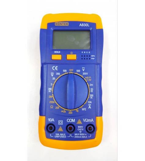 Мультиметр A-830-L